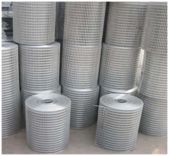 1/2inch Stainless Steel Welded Wire Mesh