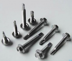 Drywall screws, drywall screws, self tapping screws